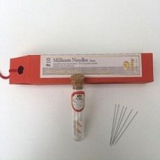 Milliners Needles Straw #10 Tulip
