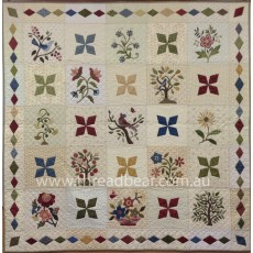 The Applique Sampler