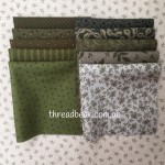 Applique Pack Leaves A