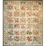 Caswell Quilt c1835