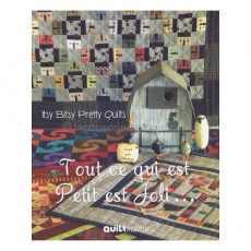 Itsy Bitsy Pretty Quilts